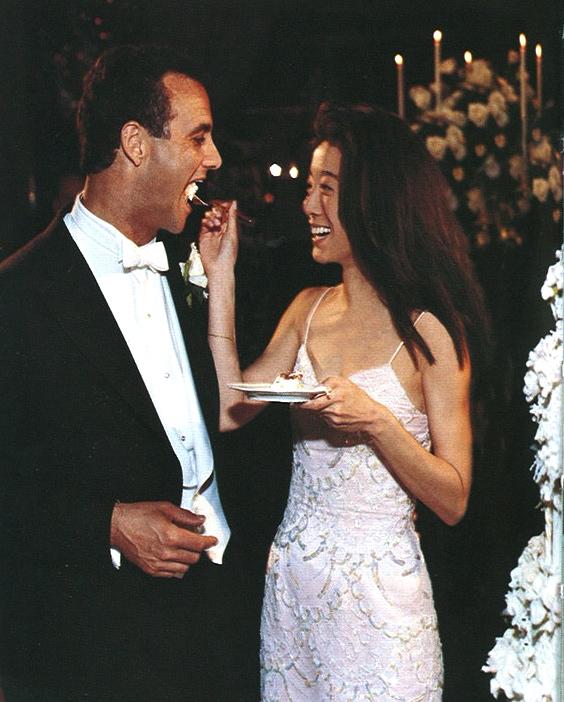 Vjenčanje s Arthurom Beckerom