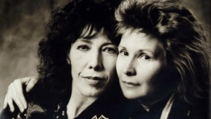 Lily Tomlin i Jane Wagner