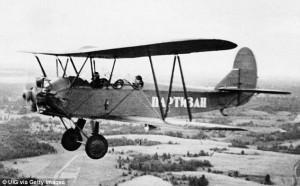 Polikarpov Po-2, poznatiji kao U-2