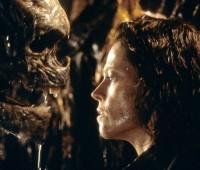 Iz filma Alien: Uskrsnuće